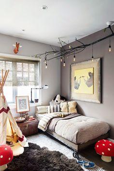 VM designblogg: Κατοικία στη Νέα Υόρκη