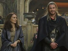 Thor: The Dark World Review: Loki Steals the Show | Entertainment Buddha