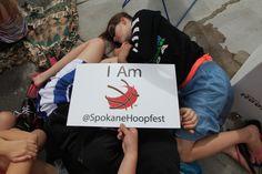 #Hoopfest25 - Myk Crawford Photographer
