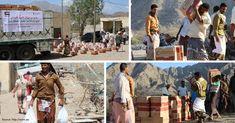 ERC Provides Humanitarian Aid to Kirsh
