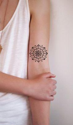 #temporary tattoo ideas