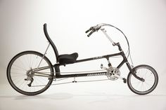 Easy Racers Recumbent Bicycles | Bicycles | Easy Racers Series | C-Rush