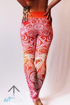 Freya leggings