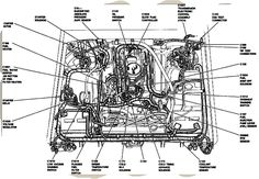24 Best Powerstroke images in 2019 | Diagram, Electrical ... F Wiring Diagrams Idi on