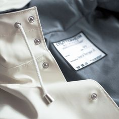 11 | A Grandfather's Raincoat Becomes The Core Of A Growing Business | Co.Design: business   innovation   design