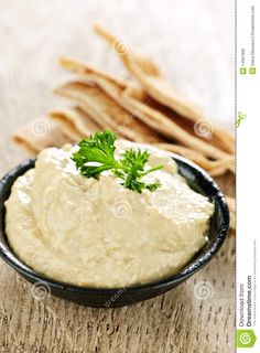 Image result for hummus and pita