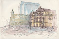 Kyiv National Opera House | Flickr - Photo Sharing!