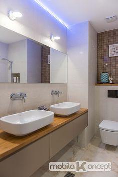 Mobilier baie AML Bathroom Lighting, Sink, Vanity, Interior Design, Mirror, Kitchen, Furniture, Home Decor, Bathroom Light Fittings