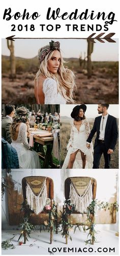 Let's be honest, every bride has a west coast vibe obsession. We've been scrolling through gorgeous brides in unique bohemian dresses twirling in the windy desert. The warm sand, towering cacti and elaborate headpieces are perfection. #alternative #bride #boho #bohemian #bridal #desert #westcoast #arizona #california #cali #coachella #macrame #denim #jacket #custom #headpiece #flowercrown #floral #branches #rustic #modern #wedding #dream #unique #lovely #bridal #gown #dress #lace
