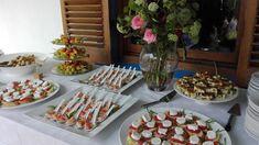 A table of wedding delights Wedding Venues, Wedding Ideas, A Table, Country, Wedding Reception Venues, Wedding Places, Rural Area, Country Music, Wedding Ceremony Ideas