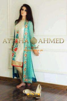 Casual Summer Dresses, Stylish Dresses, Fashion Dresses, Dress Casual, Women's Casual, Fashion Clothes, Pakistani Outfits, Indian Outfits, Pakistani Clothing