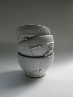 Akiko Hirai: Newt Bowls