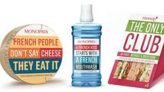 Monoprix s'amuse de nouveau avec son packaging pour sa nouvelle opération de communication et vise cette fois-ci les touristes. Après avoir donné l'opportunité aux parisiens de personnaliser le packaging, Rosapark cherche à promouvoir la chaîne …