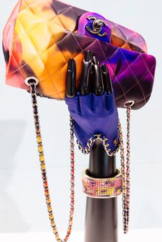 Chanel Bags and Accessories for Spring 2015
