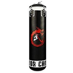 Best Hanging Punching Bags for Kickboxing Training  The RDX Punch bag is double stitched with comfortable material long-term stability that can tackle the harshest punishments    Read more http://musclerig.com/best-punching-bags-for-kickboxing