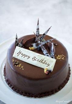 お誕生日ケーキ : Lovely-Jubblyな日々
