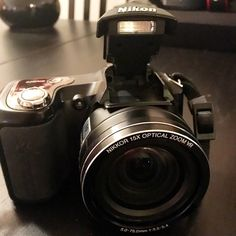For Sale: Nikon Coolpix L100 for $85