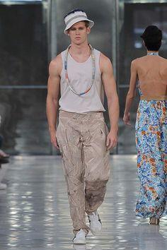 154468599eaa3 X-Adnan Spring Summer 2016 Primavera Verano  Menswear  Trends  Tendencias   Moda