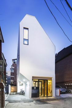 Gallery of Galmuri Publisher / ThEPluS Architects - 10