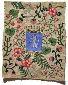 yumiko higuchi   Yumiko Higuchi Embroidery Art -Gallery-