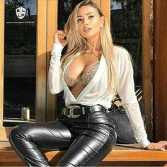 Table images Leather de Pants meilleures la 221 2019lead VpqSzMGU