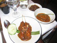 Balisolo | Gastronomie indonésienne : découvrez le Djakarta-Bali à Paris