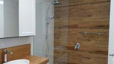 #10mm #frameless #glass #shower #panels by A Splash of Glass #perth.  Www.asplashofglass.com.au