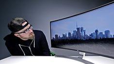 MY NEW FAVORITE DISPLAY Lg Electronics, Apple Macbook Pro, Display, Youtube, Gadgets, Tech, Design, Floor Space, Billboard