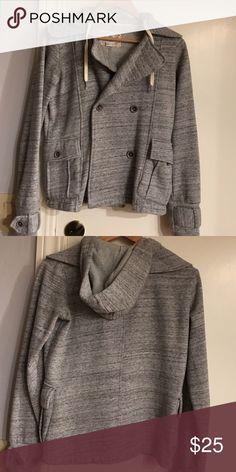 Hooded sweatshirt jacket! Element hooded sweatshirt jacket. Size medium. Great condition. Element Jackets & Coats