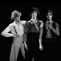 Diamond Dogs Tour, 1974                                                       …
