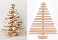 One Two Tree! A Sustainable and Reusable Christmas Tree