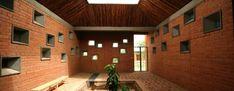 Kéré Architecture :: Centre de Santé et de Promotion Sociale, Laongo, Burkina Faso