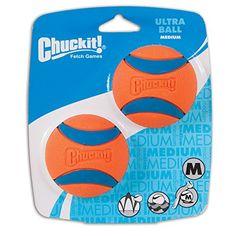 ChuckIt! Medium Ultra Balls 2.5-Inch, 2-Pack Canine Hardware https://smile.amazon.com/dp/B000F4AVPA/ref=cm_sw_r_pi_dp_Nx.Cxb7Z2ABSD