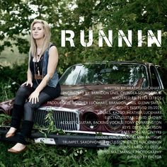 Online Release of RUNNIN - http://www.heatherluckhart.com/event/online-release-of-runnin/