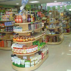Decoração para loja de produtos naturais - A decoração de loja de produtos naturais deve ser elaborada de forma que todos os