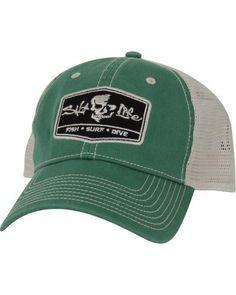 Salt Life® Men's The Trifecta Cap Style: SLM20045