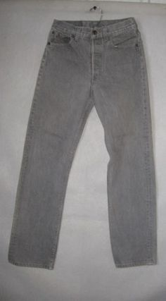 f9f80cb55ccc7e 7903 26 X 28 Levi 501 USA High Grade Gently Used Jean