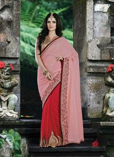 Link: http://www.areedahfashion.com/sarees&catalogs=ed-3976 Price range INR 3,335 to 5,235 Shipped worldwide within 7 days. Lowest price guaranteed.