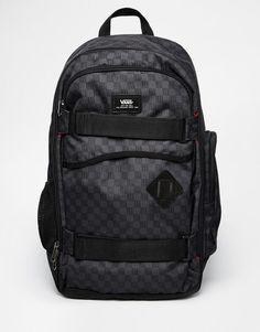 Vans Transient II Backpack at asos.com. Shop VansBag AccessoriesFashion ... 3fcdfc445b1a1