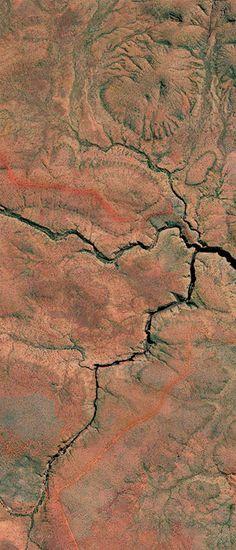 Landgate > Earth is Art