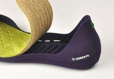 1 | Kickstarting: An Ultra Minimal Shoe, Inspired By Amazon Natives | Co.Design: business + innovation + design