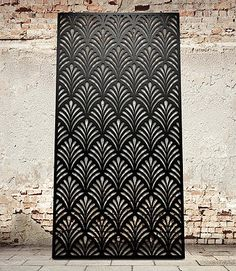 Classic   Miles and Lincoln   Laser cut screens   Laser cut panels