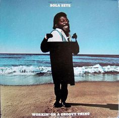 Bola Sete - Workin' On A Groovy Thing (Vinyl, LP, Album) at Discogs