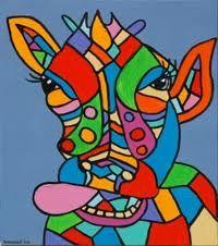 moderne schilders