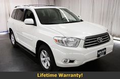 Used 2010 Toyota Highlander For Sale | Bloomington MN