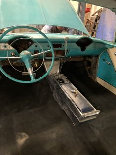 1955 Chevy Bel Air, Classic Cars, Vintage, Decor, Autos, Decoration, Vintage Classic Cars, Vintage Comics, Decorating