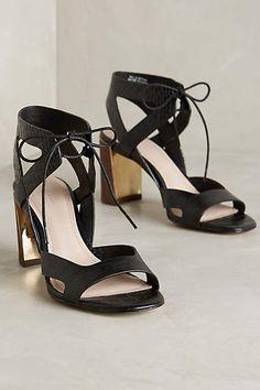 Brickell Platform Sandal
