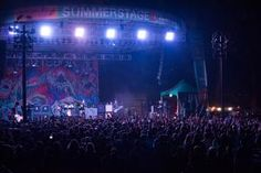 NYC's Summer Festivals Are in Full Swing: Here Are 5 Not to Miss: Introduction