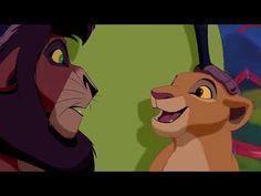 Lion King 2 Kovu, Scooby Doo, Pride, Scene, Youtube, Fictional Characters, Best Couple, Fantasy Characters, Youtubers