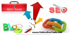 SEO tools for bloggers and website owners